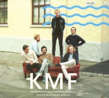 KMF-Kakkmaddafakka