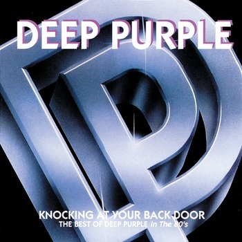 Knocking At Your Back Door: The Best Of Deep Purple In The 80's-Deep Purple