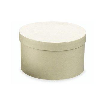 Knorr Prandell, pudełko okrągłe
