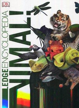 Knowledge Encyclopedia Animal!-Woodward John
