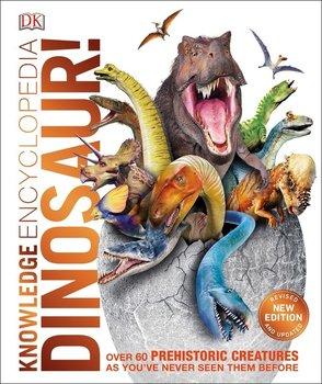 Knowledge Encyclopedia Dinosaur!-Woodward John