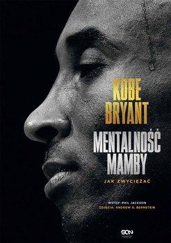 Kobe Bryant. Mentalność Mamby. Jak zwyciężać-Bryant Kobe