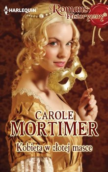 Kobieta w złotej masce-Mortimer Carole