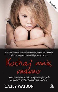 Kochaj mnie, mamo                      (ebook)