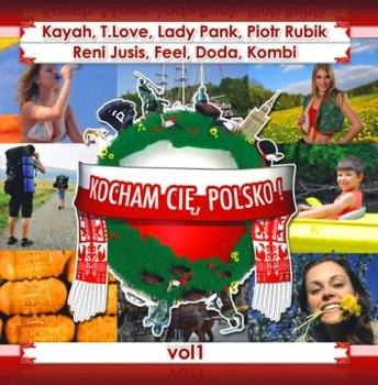 Kocham Cię, Polsko!-Various Artists