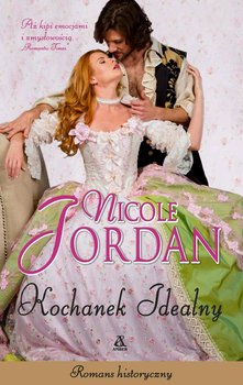 Kochanek idealny-Jordan Nicole