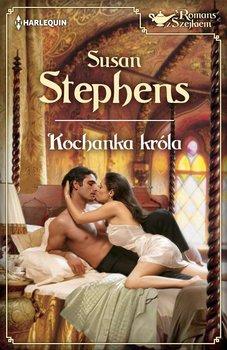 Kochanka króla-Stephens Susan