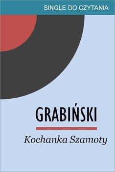 Kochanka Szamoty-Grabiński Stefan