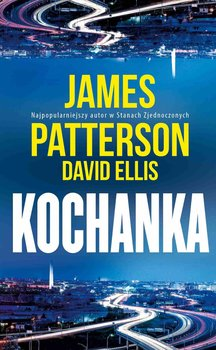 Kochanka - Patterson James, Ellis David