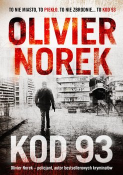 Kod 93-Norek Olivier