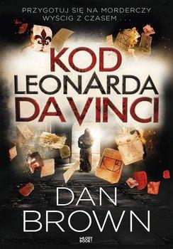 Kod Leonarda Da Vinci-Brown Dan