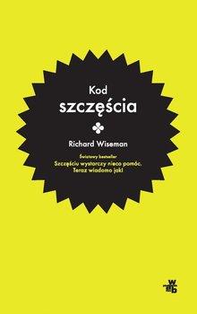 Kod szczęścia-Wiseman Richard