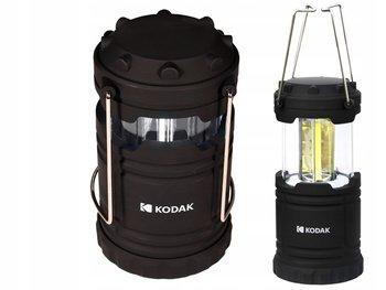 Kodak, Rozsuwana lampa turystyczna, Latarnia Led 400 lm-Kodak