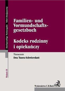 Kodeks rodzinny i opiekuńczy