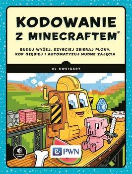 Kodowanie z Minecraftem-Sweigart Albert