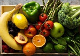 Koktajle oraz soki z warzyw i owoców, czyli jak wzmocnić swoją odporność