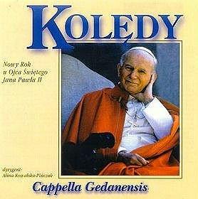Kolędy: Nowy Rok u Ojca Świętego Jana Pawła II-Cappella Gedanensis