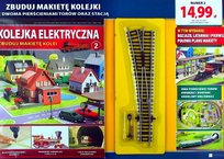 Kolejka Elektryczna Zbuduj Makietę Kolei