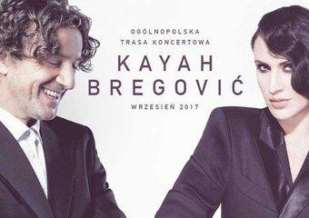 Kolejny koncert trasy Kayah & Bregovic wyprzedany! Złap ostatnie bilety na kolejne koncerty tego duetu