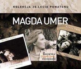 Kolekcja 20-lecia Pomatonu-Umer Magda