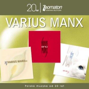 Kolekcja 20.Lecia Pomatonu-Varius Manx