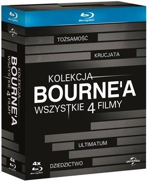 Bourne. Kolekcja
