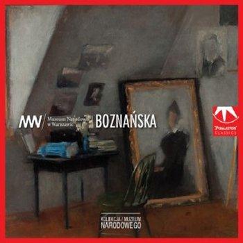 Kolekcja Muzeum Narodowego: Boznańska-Anderszewski Piotr, Borek Katarzyna