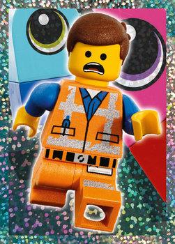 Kolekcja naklejkowa THE LEGO MOVIE 2 Naklejka numer 11