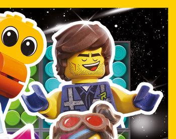 Kolekcja naklejkowa THE LEGO MOVIE 2 Naklejka numer 178
