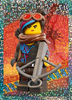 Kolekcja naklejkowa THE LEGO MOVIE 2 Naklejka numer 19