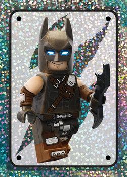 Kolekcja naklejkowa THE LEGO MOVIE 2 Naklejka numer 40