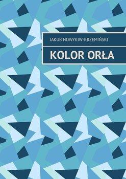 Kolor orła-Nowykiw-Krzeminski Jakub Zdzisław