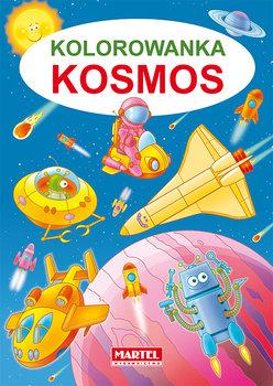 Kolorowanka Kosmos-Żukowski Jarosław