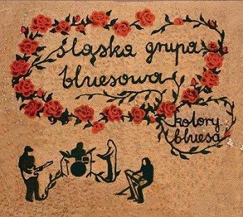 Kolory bluesa-Śląska Grupa Bluesowa