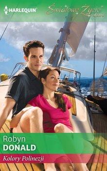 Kolory Polinezji-Donald Robyn
