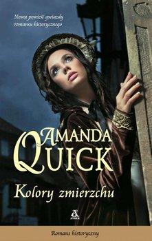 Kolory zmierzchu-Quick Amanda