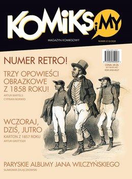 Komiks i My Magazyn Komiksowy