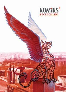 Komiks Szczeciński 2-Panek Tomasz, Ciesielski Wojciech