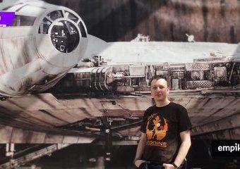 """Komiksy z odległej galaktyki. Kilka faktów z historii """"Star Wars"""""""