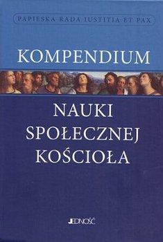 Znalezione obrazy dla zapytania Kompendium Nauki Społecznej Kościoła