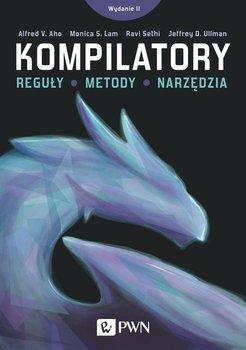 Kompilatory. Reguły, metody i narzędzia-Aho Alfred V., Ullman Jeffrey, Lam Monica S., Sethi Ravi