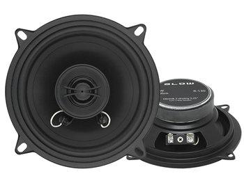 Komplet głośników samochodowych blister BLOW R-130 4 Ohm 80W-Blow