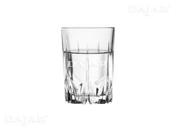Komplet szklanek PASABAHCE Karat, 250 ml, 6 szt.-Pasabahce