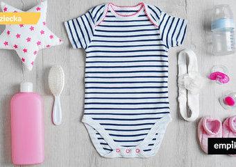 Kompletujemy wyprawkę dla noworodka – co trzeba kupić dla niemowlaka?