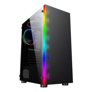 Komputer AMD Ryzen 3200G 8GB RX VEGA SSD 240GB + 2TB VR8 Win10-Vist