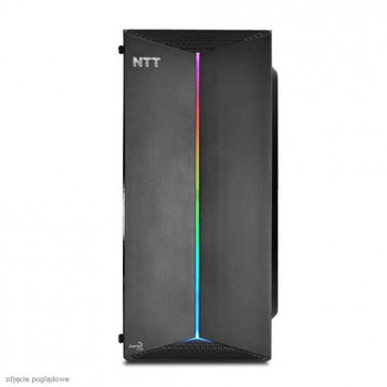 Komputer do gier NTT Game R - i5-9400F, GTX 1660 6GB, 8GB RAM, 480GB SSD, W10-NTT System S.A.