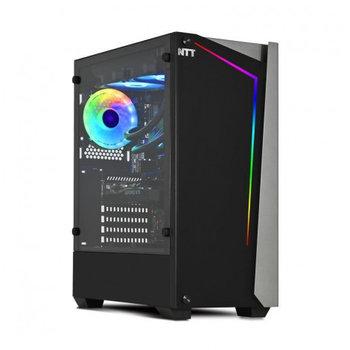 KOMPUTER DO GIER NTT GAME R - RYZEN 7 3700X, RADEON RX 6700 XT 12GB, 16GB RAM, 1TB SSD, W10-NTT System S.A.