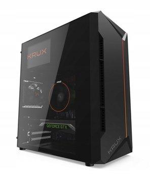 Komputer DO GIER RYZEN 12 RDZENI 8GB RX VEGA SSD480 Win10-Vist