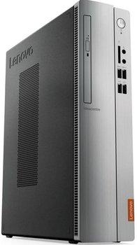 Komputer stacjonarny LENOVO IdeaCentre 510-15IKL 90G800LNPB, i5-7400, Int, 4 GB RAM, 1 TB HDD, Windows 10-Lenovo