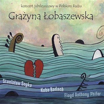 Koncert Jubileuszowy w Polskim Radiu-Grażyna Łobaszewska